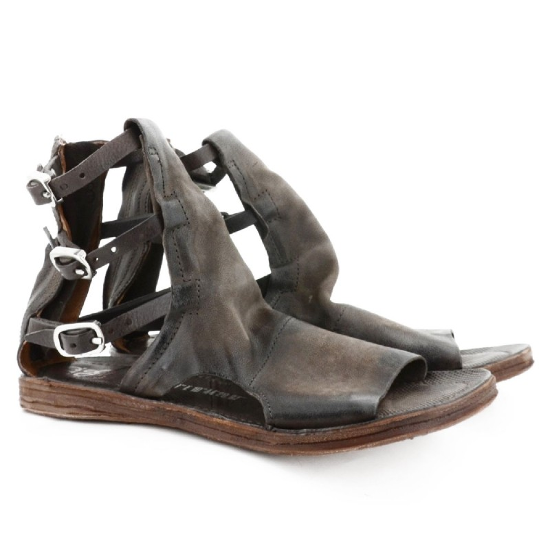 534099 - A.S.98 Sandal for woman model RAMOS shopping online Naturalshoes.it