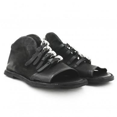 A.S.98 Sandal for woman model MALIBU' art. 557012 shopping online Naturalshoes.it