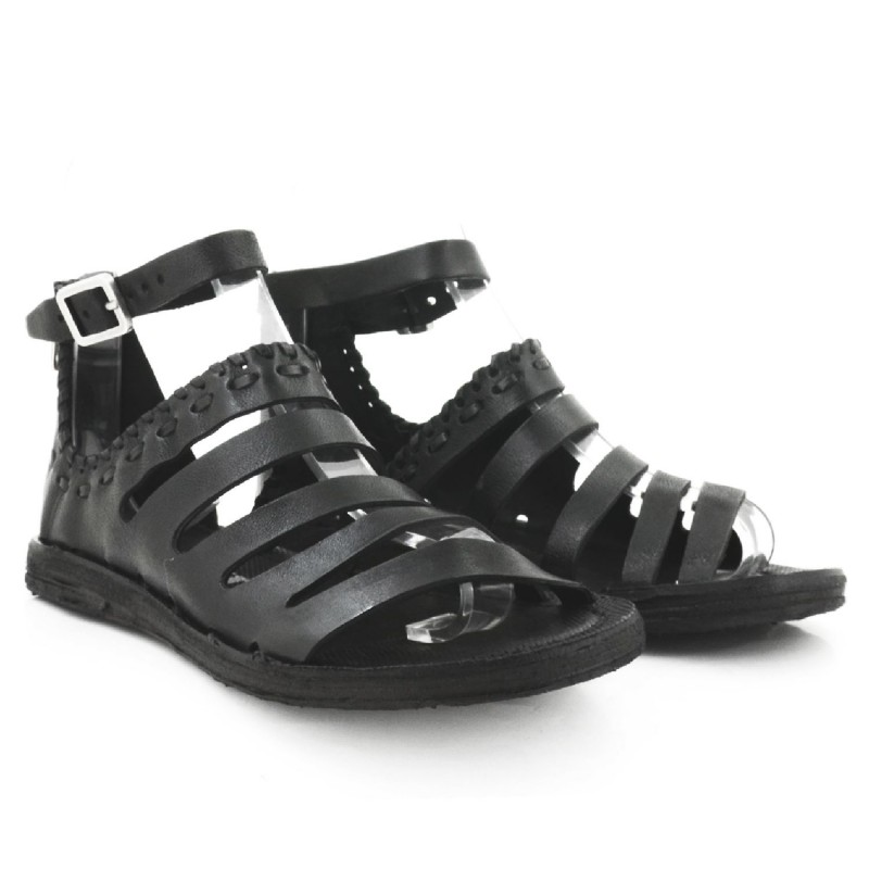 A.S.98 Sandal for woman model RAMOS art. 534087 shopping online Naturalshoes.it