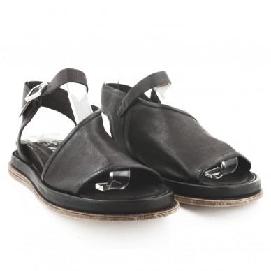 A.S.98 Sandal for woman model POLA FLASH art. 699028 shopping online Naturalshoes.it