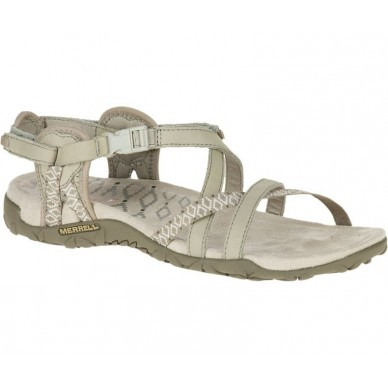 J02766 - Sandalo da donna MERRELL modello TERRAN LATTICE II in vendita su Naturalshoes.it