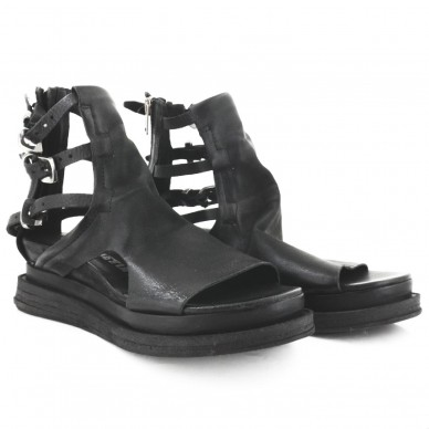 A.S.98 Sandal for woman model LAGOS art. A15005 shopping online Naturalshoes.it