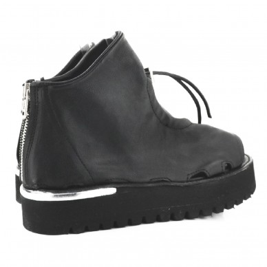 A.S.98 Sandal for woman model JAPAN art. A18001 shopping online Naturalshoes.it