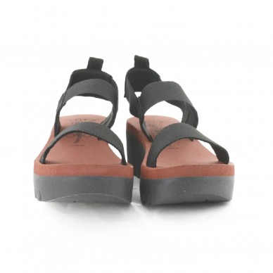FLY LONDON women's sandal YACI594FLY model shopping online Naturalshoes.it