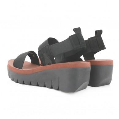 YACI594FLY - Damensandale FLY LONDON shopping online Naturalshoes.it