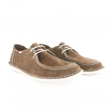 ONFOOT Herren-Schnürschuh Modell FLEX art. O06514 in vendita su Naturalshoes.it
