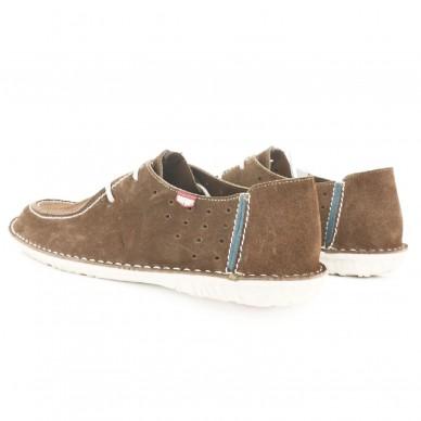 O06514 - Sneaker stringata da uomo ONFOOT in vendita su Naturalshoes.it