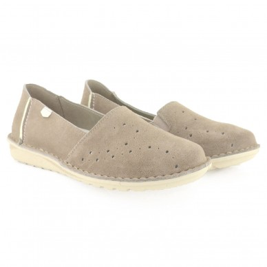 ONFOOT Damen Schnür-Sneaker Art.-Nr. O20601 in vendita su Naturalshoes.it