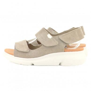 O90004 - Sandalo a fasce da donna ONFOOT in vendita su Naturalshoes.it