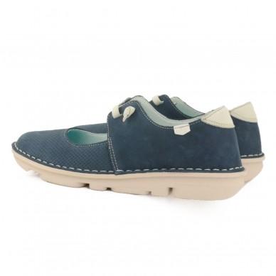 ONFOOT women's lace-up sneaker art. O30100 shopping online Naturalshoes.it