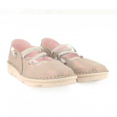 ONFOOT women's lace-up sneaker art. O30000 shopping online Naturalshoes.it