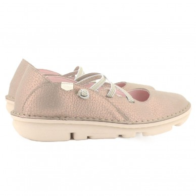 ONFOOT women's lace-up sneaker art. O30000 shopping online Naturalshoes.it