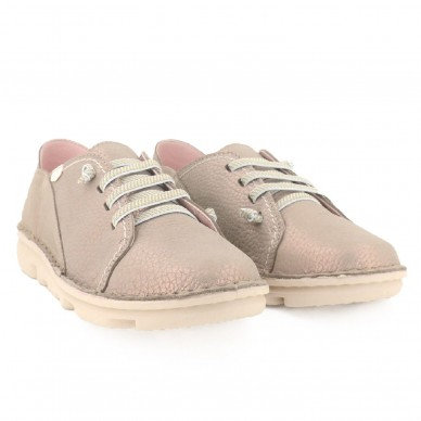 ONFOOT Damen Schnürschuh art. O30001 in vendita su Naturalshoes.it