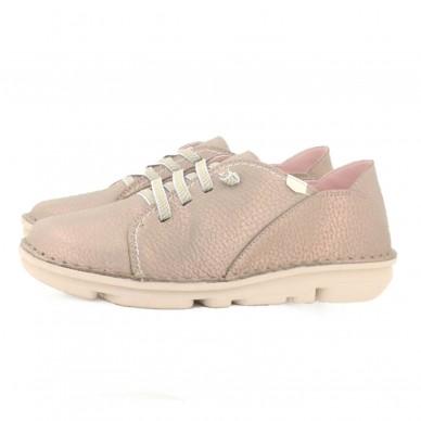 O30001 - Sneaker stringata da donna ONFOOT  in vendita su Naturalshoes.it