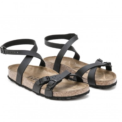 BLANCA - BIRKENSTOCK Damensandale in vendita su Naturalshoes.it