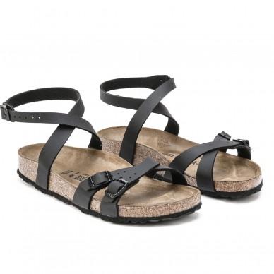BLANCA - BIRKENSTOCK Damensandale in vendita su Naturalshoes.it