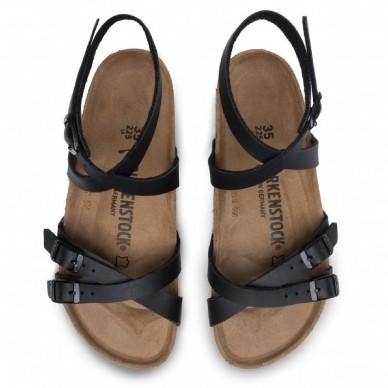 Sandalo da donna BIRKENSTOCK modello BLANCA  in vendita su Naturalshoes.it