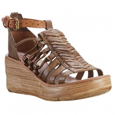 528025 - Sandalo da donna AS98 modello NOA in vendita su Naturalshoes.it
