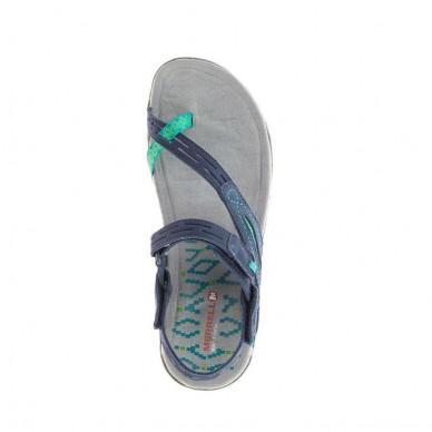 MERRELL Flip Flop Sandale für Damen Modell TERRAN CONVERTIBLE II Art. Nr. J54818