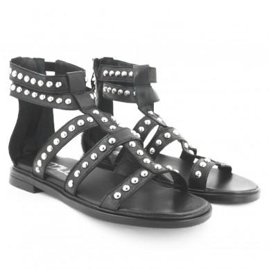 M05009 - Sandalo da donna MJUS modello GRAM in vendita su Naturalshoes.it