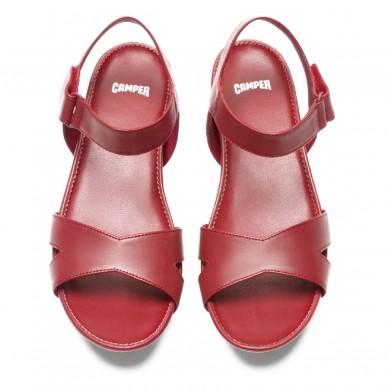 K200116 - CAMPER Damensandalenmodell MICRO in vendita su Naturalshoes.it