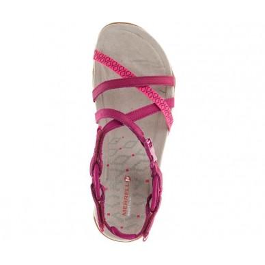Sandalo da donna MERRELL modello TERRAN LATTICE II art. J55310 in vendita su Naturalshoes.it