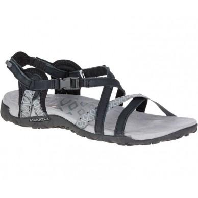 Sandalo da donna MERRELL modello TERRAN LATTICE II art. J55318  in vendita su Naturalshoes.it