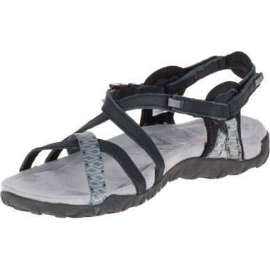 Sandalo da donna MERRELL modello TERRAN LATTICE II art. J55318  in vendita su Naturalshoes.it