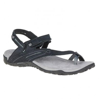 MERRELL Flip flop sandal for women model TERRAN CONVERTIBLE II art. J55366 shopping online Naturalshoes.it