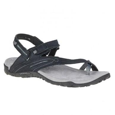 MERRELL Flip flop sandal for women model TERRAN CONVERTIBLE II art. J55366 shopping online Naturalshoes.it