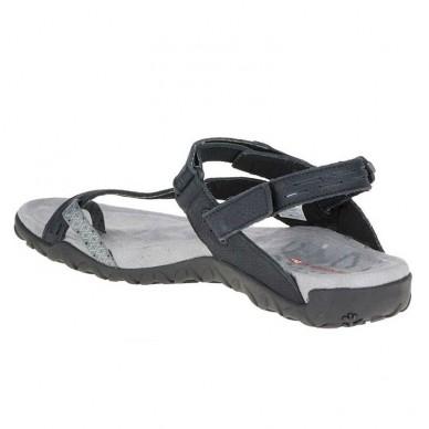 J55366 - MERRELL Flip Flop Sandale für Damen Modell TERRAN CONVERTIBLE II  in vendita su Naturalshoes.it