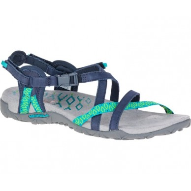 MERRELL Woman sandal model TERRAN LATTICE II art. J56516 shopping online Naturalshoes.it
