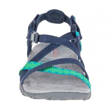 J56516 - Sandalo da donna MERRELL modello TERRAN LATTICE II in vendita su Naturalshoes.it