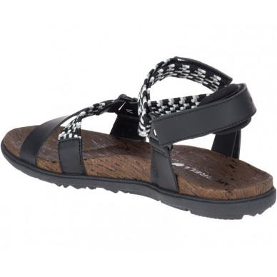 MERRELL women's sandal model AROUND TOWN SUNVUE WOVEN art. J94148 shopping online Naturalshoes.it