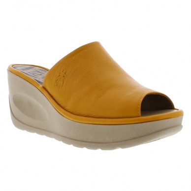 FLY LONDON women's sandal model JAMB864FLY shopping online Naturalshoes.it