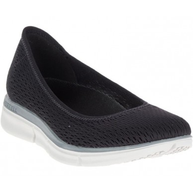 MERRELL women's ballerina model ZOE SOJOURN BALLET E_MESH Q2 art. J93830 shopping online Naturalshoes.it