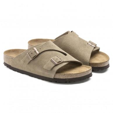 ZURICH - Sandalo da donna BIRKENSTOCK con fibbie in vendita su Naturalshoes.it
