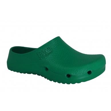 BIRKI-AIR-ANTISTATIC - Woman's sabot BIRKENSTOCK antistatic sole shopping online Naturalshoes.it