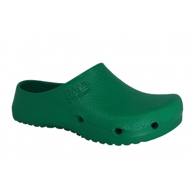 Woman's sabot BIRKENSTOCK antistatic sole - BIRKI-AIR-ANTISTATIC shopping online Naturalshoes.it