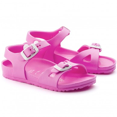 RIO (EVA) - BIRKENSTOCK girls' rubber sandal shopping online Naturalshoes.it