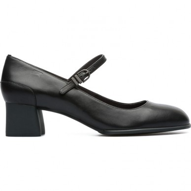 Scarpa con tacco da donna CAMPER modello KATIE art. K200694 in vendita su Naturalshoes.it