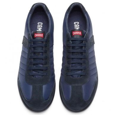CAMPER Herren Sneaker Modell PELOTAS XLITE Art.-Nr. 18302 in vendita su Naturalshoes.it