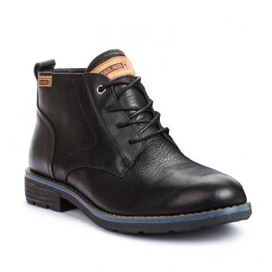 Scarpa da uomo PIKOLINOS con lacci - York M2M-8168NG in vendita su Naturalshoes.it