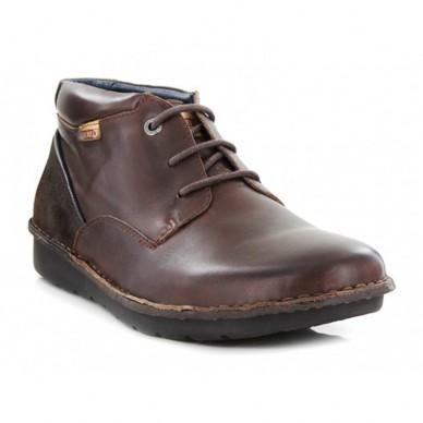 PIKOLINOS men's shoe with laces - Santiago M7B-8155 shopping online Naturalshoes.it