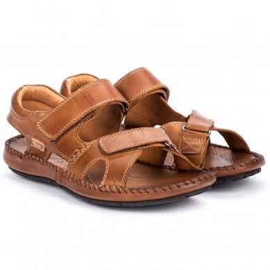 06J-5818 - Scarpa da uomo PIKOLINOS modello TARIFA shopping online Naturalshoes.it