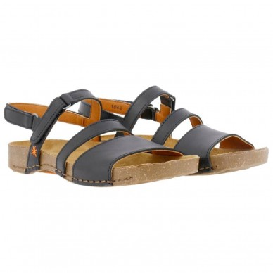 ART Woman sandal model BREATHE ART. 1046 shopping online Naturalshoes.it