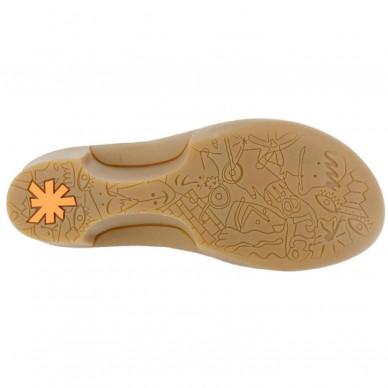 1671 - Sandalo da donna ART modello ROTTERDAM in vendita su Naturalshoes.it