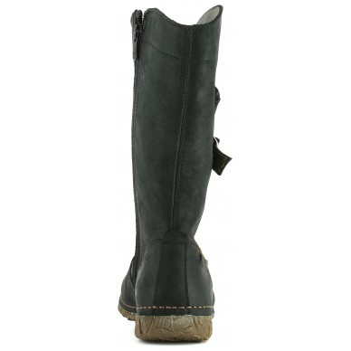 EL NATURALISTA women's ankle boot model ANGKOR - N916 shopping online Naturalshoes.it