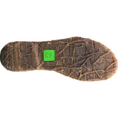 EL NATURALISTA Damenstiefelette Modell ANGKOR - N916 in vendita su Naturalshoes.it