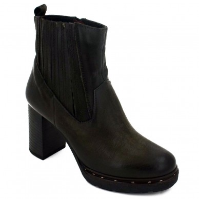 MJUS Women's ankle boot model CERTA art. 299219 shopping online Naturalshoes.it